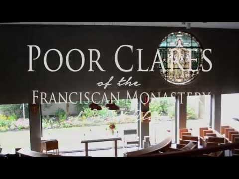 POOR CLARES- Langhorne, PA