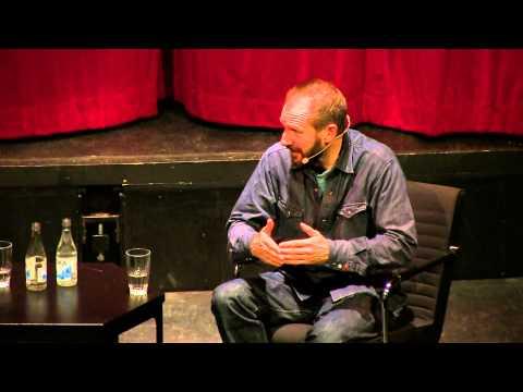 GIFF 2014 Master Class: Ralph Fiennes
