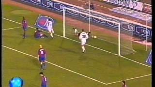 Download Video Serie A 1999/2000: Bologna vs AC Milan 2-3 - 2000.02.12 - MP3 3GP MP4