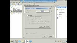 storage report in file server. In  windows 2008 r2