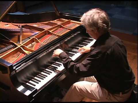 Wedding March - Felix Mendelssohn - Organ - Synthesia - HD - 60p
