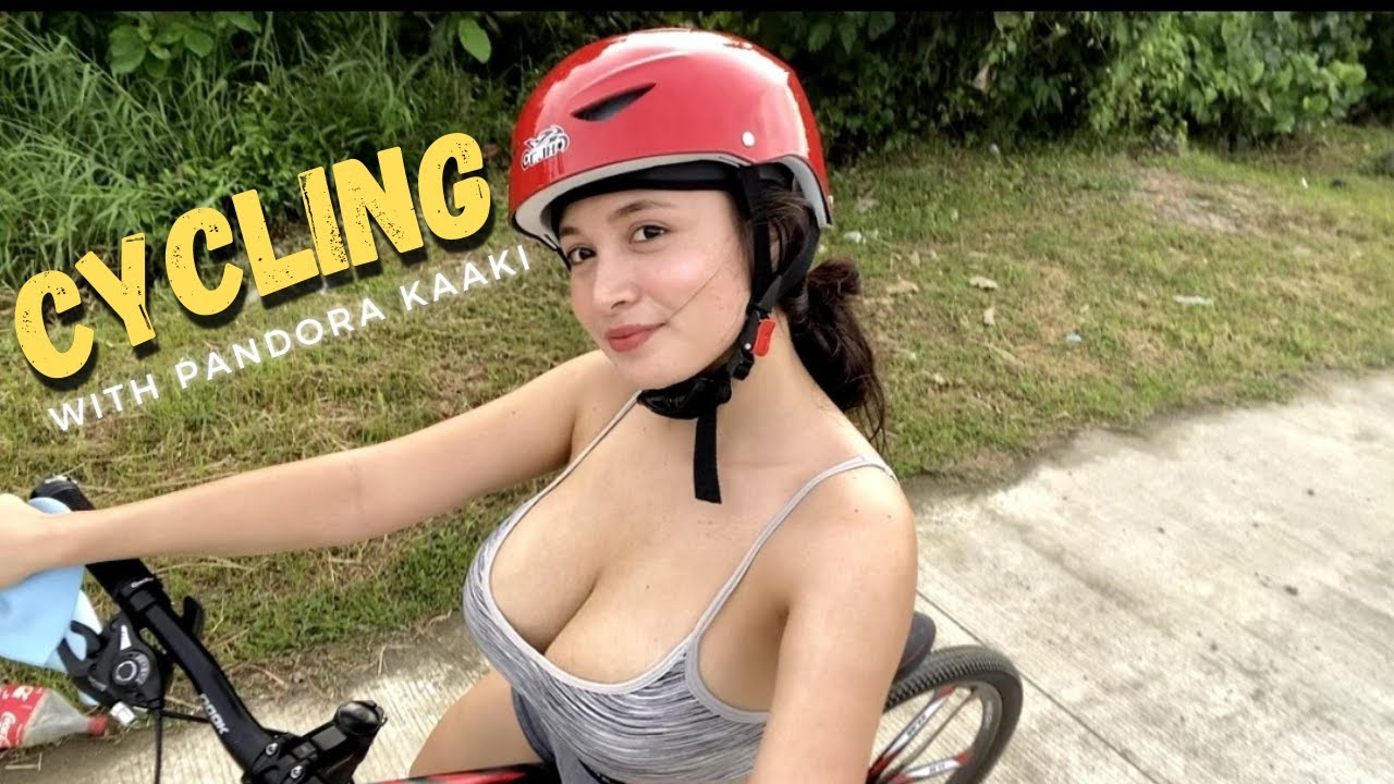 CYCLING VLOG / PANDORA KAAKI