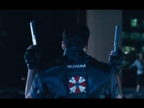 Resident Evil Apocalypse Carlos Olivera Youtube
