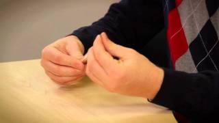 Kitkat: KIT KAT: How to stylize your pencil