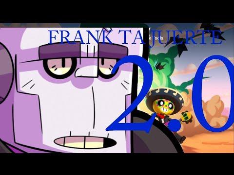 Frank Ta Juerte  Imbio Xd