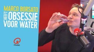 marco borsato heeft een obsessie voor water qmusic