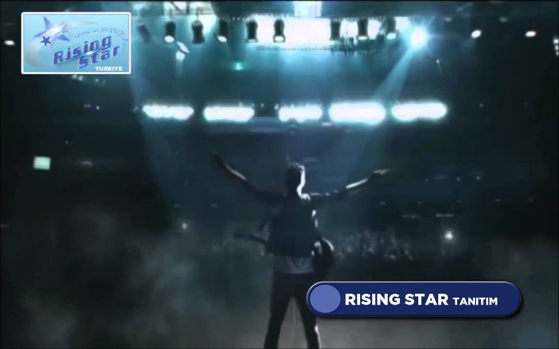 Rısıng Star Tanıtım