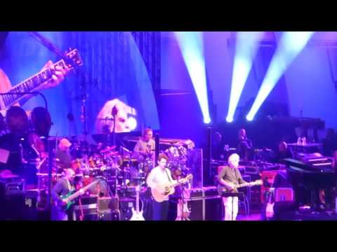 Dead And Company – Ripple (Hollywood Bowl, Los Angeles CA 5/31/17)