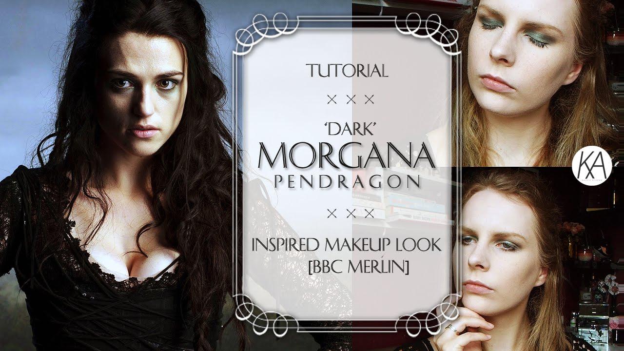 Morgana Dark Nude Photos 20