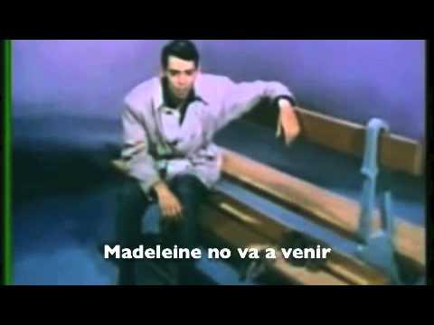 Jacques Brel - Madeleine (Subtitulada al español)