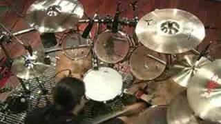 Fear Factory - New promise (drum video)