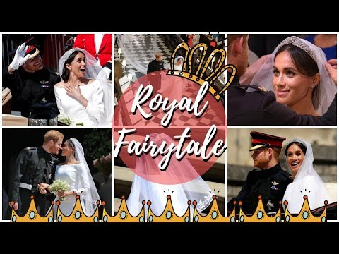Royal Fairytale 👑
