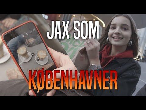 JAX SOM KØBENHAVNER! - København Vlog
