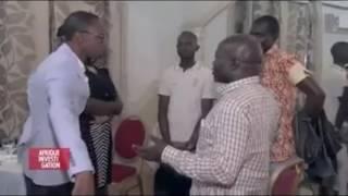 investigation sur les pasteurs africains qui se font de l'argent à fleau!!!!!
