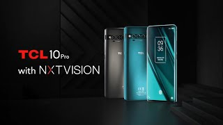 TCL 10 Pro Trailer Introduction Official Video HD