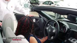 Georgesville Nissan Sales Experience
