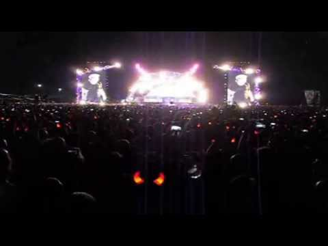 AC/DC Rock or Bust World Tour Imola 09/07/2015  Completo