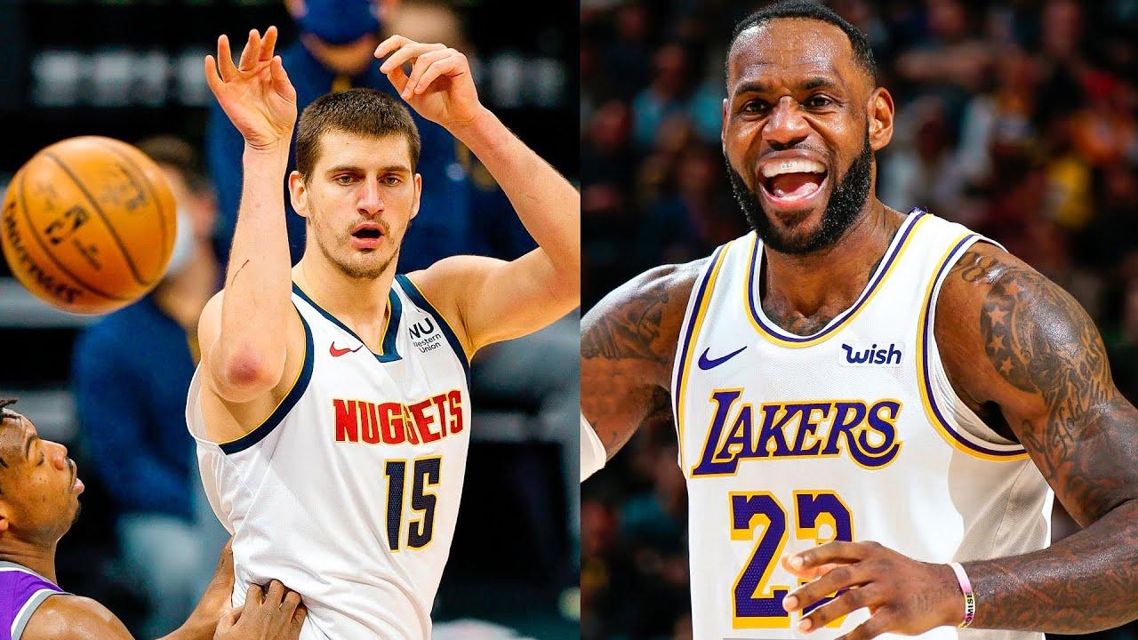 "NBA ""Genius Level 1000!"" MOMENTS"