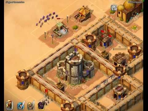 Age Of Empires: Castle Siege - Dorostolon Mission