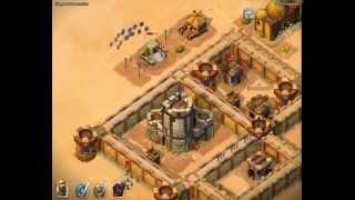 Age of Empires: Castle Siege - Dorostolon Mission