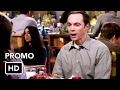The Big Bang Theory 10x16 Promo