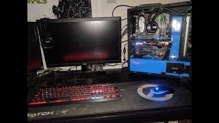 Ryzen PC Upgrade Documentary