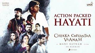 Chekka Chivantha Vaanam Action Packed Hayati - A.R Rahman Mani Ratnam.mp3