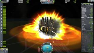 Kerbal Space Program - Still Obsessed With Impractically Huge Rockets.