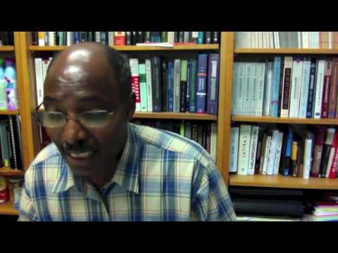 A Political Economy Analysis of Underdevelopment and Poverty in Post-Independent Eritrea, Part II