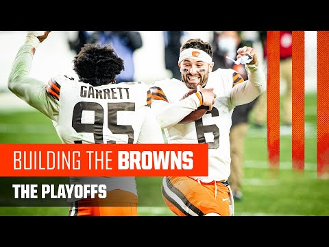 Building The Browns 2020: The Playoffs (Ep. 13)