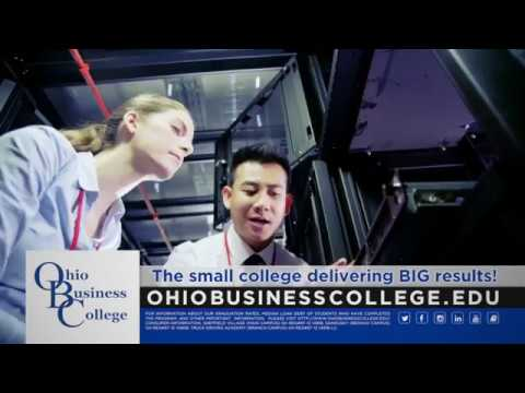 Information Technology at Ohio Business College