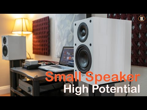 Paradigm Monitor SE Atom Speaker Review