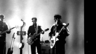 EELS-on the ropes (live)