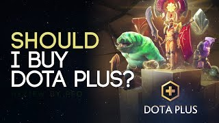 Should I buy DOTA PLUS? Review by PPD