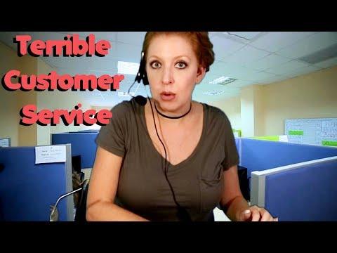 Asmr Customer Service