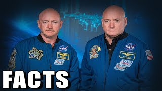 Identical Twins Brother DNA doesnt Match After Lived in Space  ARF 15