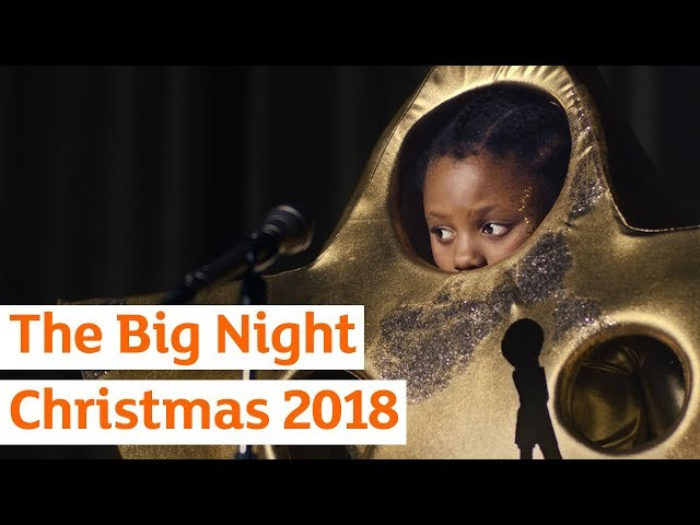 The Big Night | Sainsburys Ad | Christmas 2018