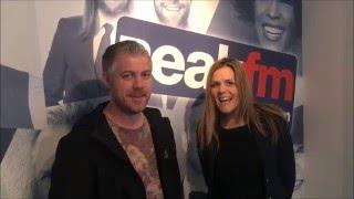 Peak FM breakfast team to present Chesterfield Retail Awards 2016