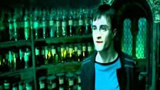 Гарри Поттер против попсы