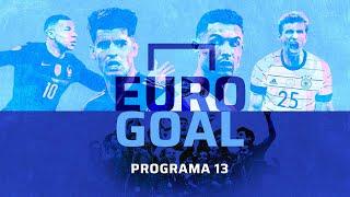 Euro Goal, Capítulo #13: ¡España se juega la vida ante Eslovaquia!