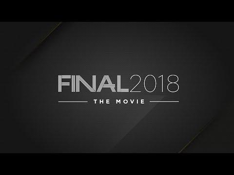 Final 2018: The Movie - PAOK TV