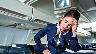 How To Piss Off Your Flight Attendant