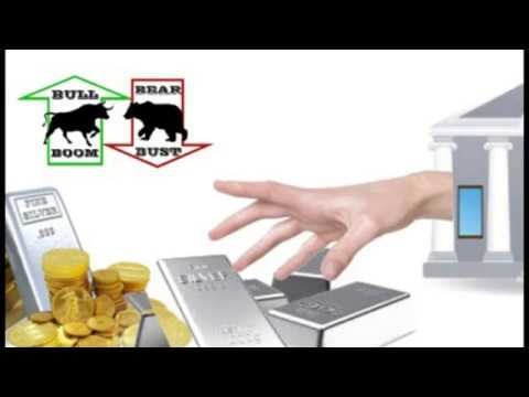 Why are Banks Hoarding Gold and Silver? Precious Metals Price Skyrocket Coming?