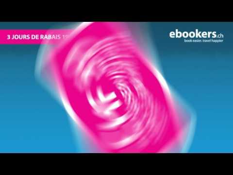 Ebookers.ch 72 Heures De Rabais