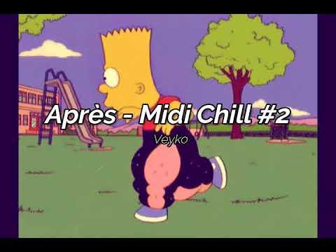 Veyko - Après-Midi Chill #2 (instru rap)