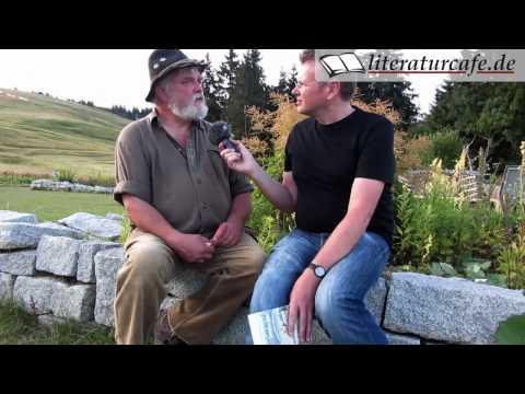 Winteräfpfel: Literarisches Wandern mit Eseln
