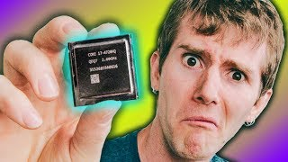 Download BIZARRE Intel Core i7 from CHINA for $100!! Mp3 and Videos