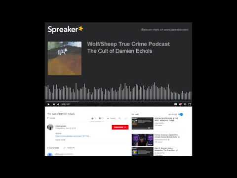 Roberta Glass on Serial, WM3 and other True Crime subjects