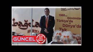 Son Dakika Haberi: Bursa'da ünlü Bağdat Tatlıcısı'nın sahibine aracında silahlı saldırı!