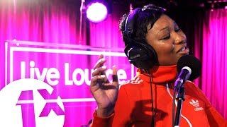 Terri Walker - Lose Twice in the 1Xtra Live Lounge